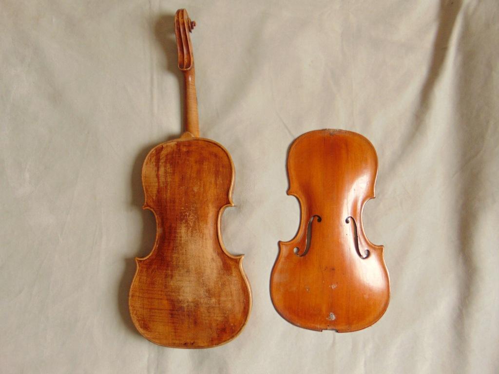 BARDZO stare skrzypce JOSEPH STAINER+ futerał