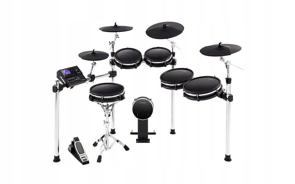 Alesis DM10 Pro Kit MKII Perkusja elektroniczna@MS