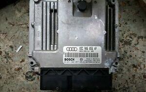 STEROWNIK VW GOLF AUDI A3 P8 1.6 FSI 03C906056AP