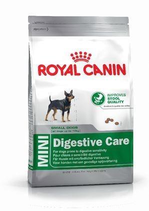 royal canin dla psów mini digestive care 800 g