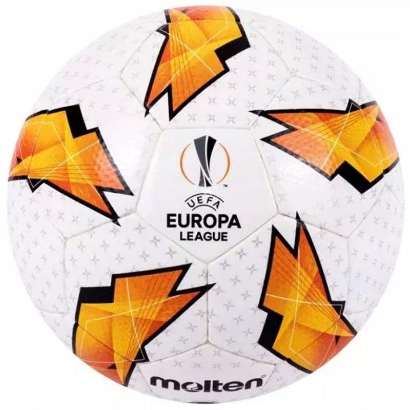 Piłka nożna Molten Fifa F5U5003 5