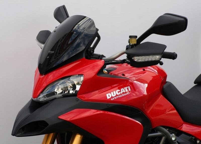 Szyba motocyklowa MRA DUCATI MULTISTRADA 1200 / S