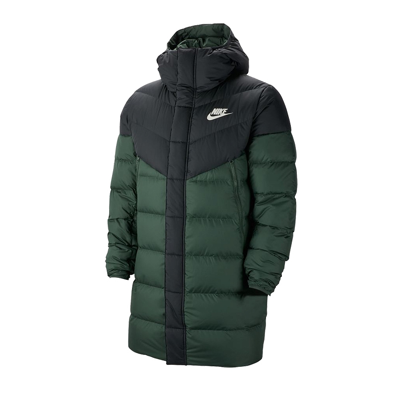 Nike NSW Down Fill Parka Płaszcz 045 XL 188 cm
