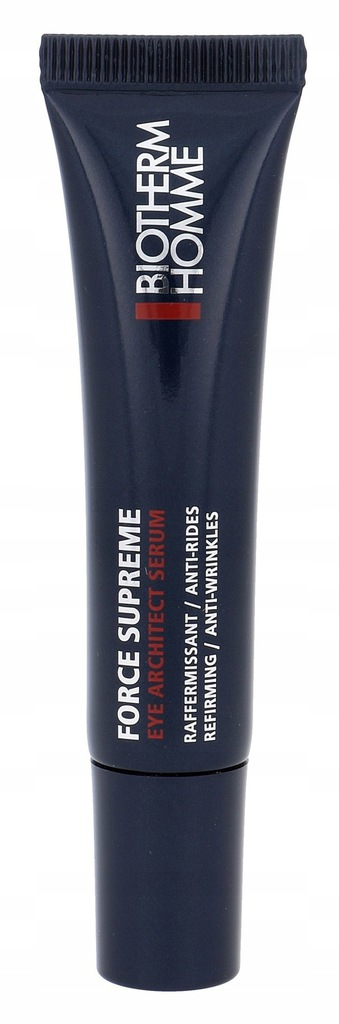 Biotherm Homme Force Supreme Krem pod oczy 15ml