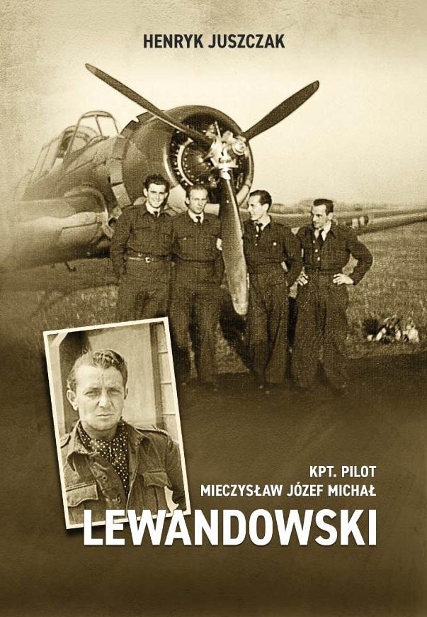 """""""Mieczysław Lewandowski""""-Henryk Juszczak"""