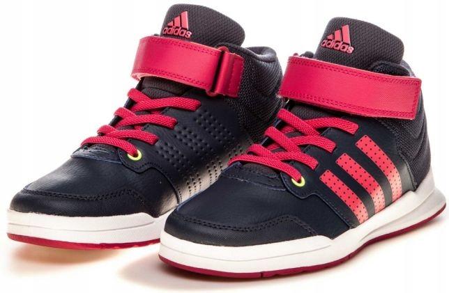 Buty adidas Jan BS 2 mid C Jr r. 29 ORTHOLITE