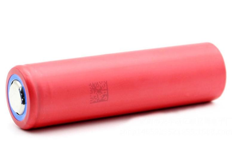 Sanyo NCR18650GA 3500mAh 3,7V akumulator Li-ion