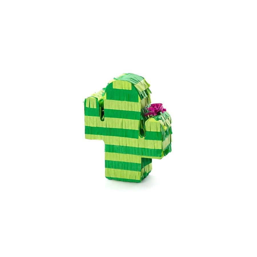 Piniata Kaktus atrakcja + fajny gratis do zakupu