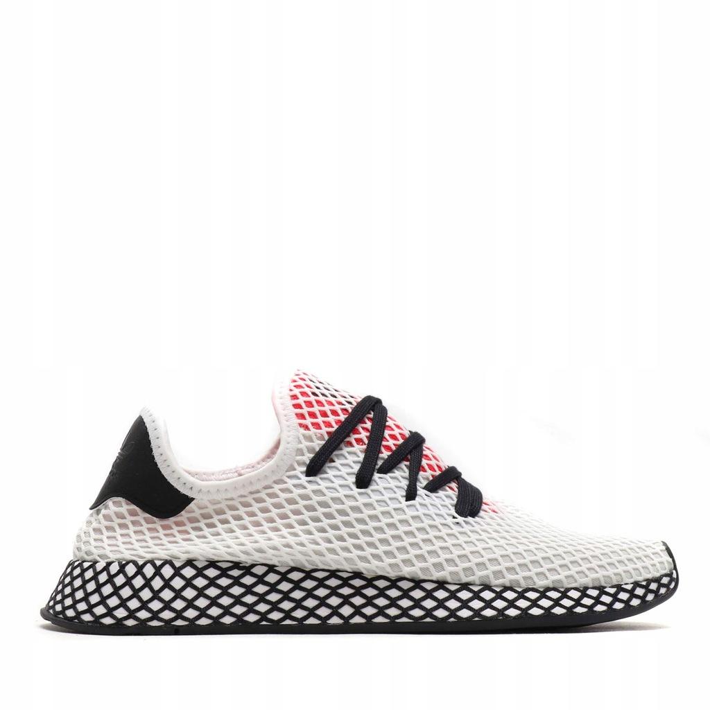 buty męskie adidas deerupt runner db2686 r 44