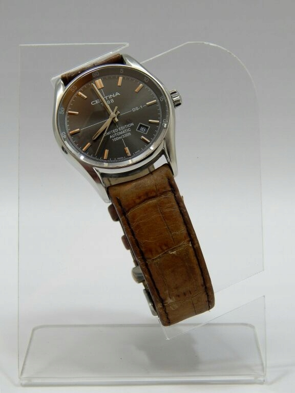 CERTINA DS-1 AUTOMATIC LIMITED EDITION 1083/5000