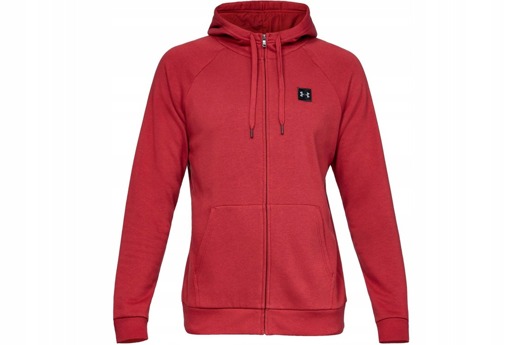 UNDER ARMOUR RIVAL FLEECE FZ HOO ~XL~ Męska Bluza