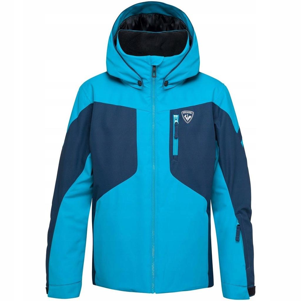 Kurtki narciarskie Rossignol Apparel Boy Course J