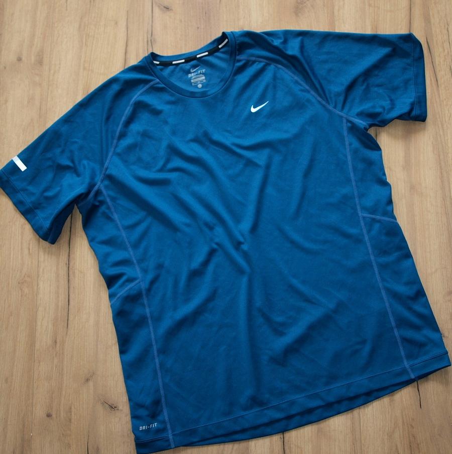 NIKE RUNNING extra koszulka bieganie XL