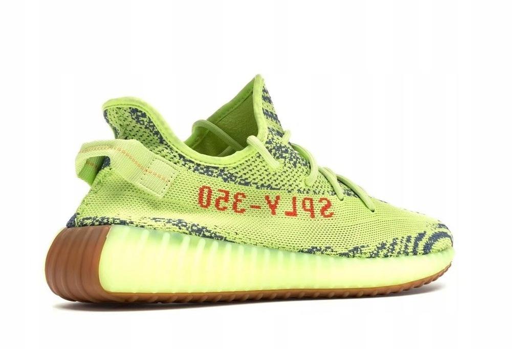 adidas yeezy boost 350 v2 buty podróżne