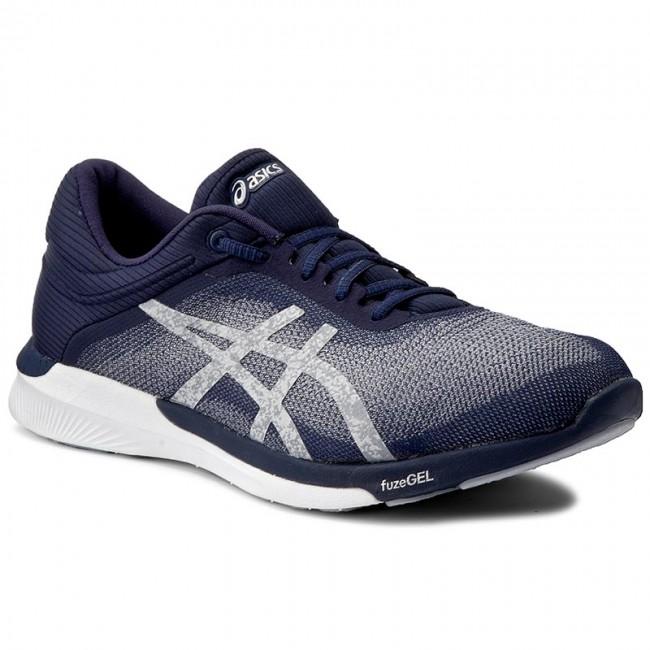 Męskie buty biegowe ASICS FUZEX Rush (4993) # 45