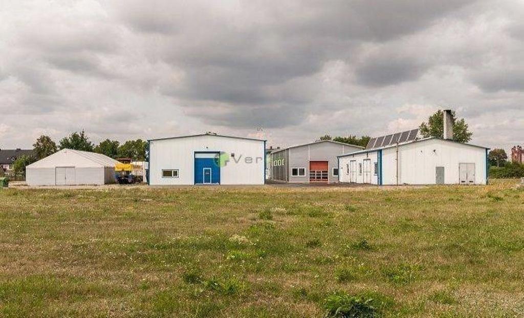 Komercyjne, Ząbkowice Śląskie, 1700 m²