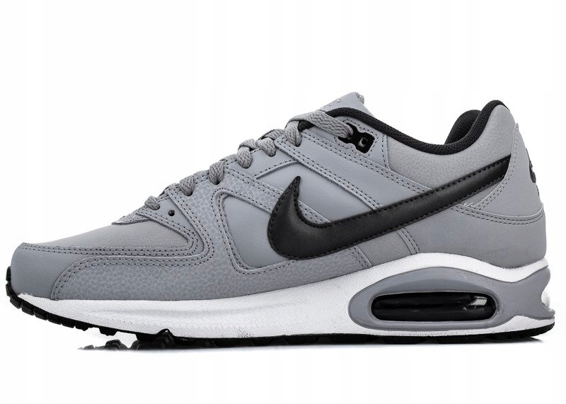 NIKE AIR MAX COMMAND LEATHER (749760 012) r. 40,5