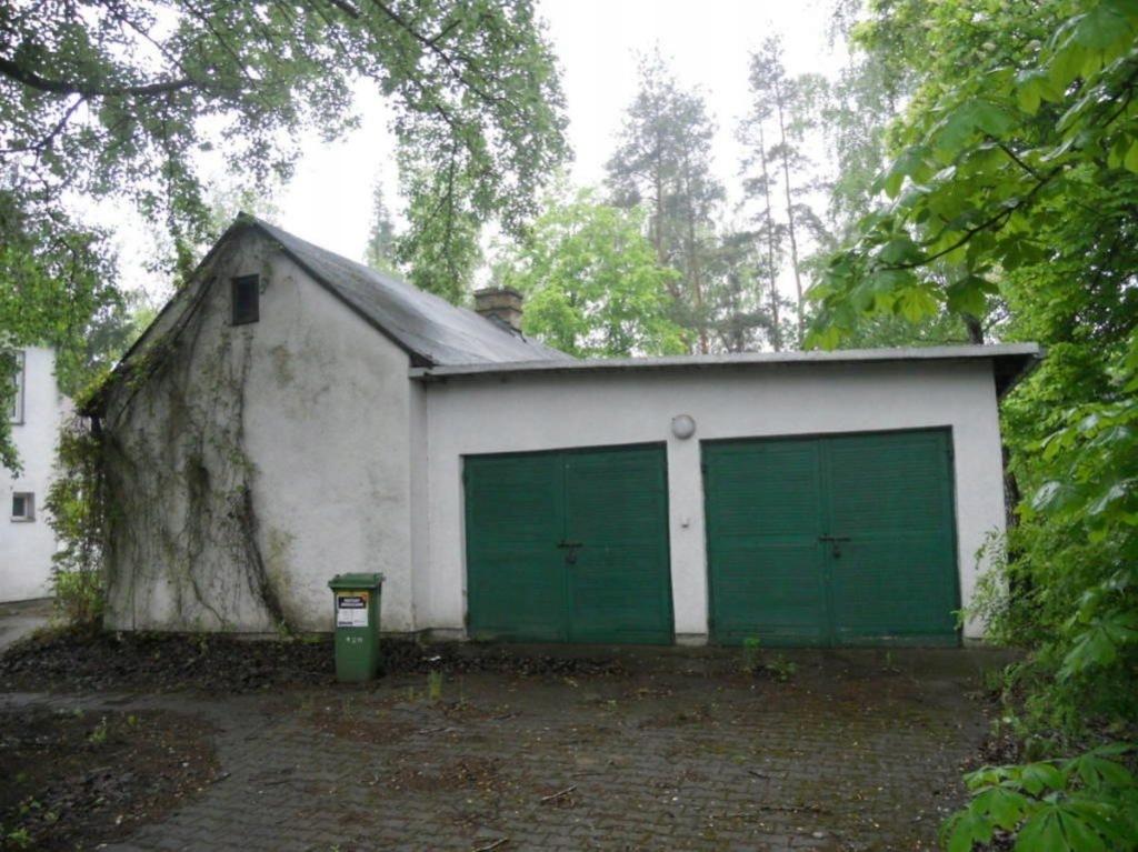 Działka Brwinów, pruszkowski, 2132,00 m²