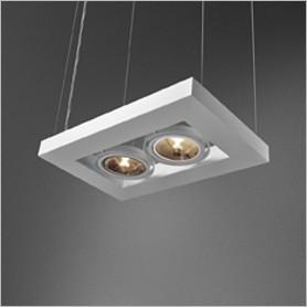 Lampa AQForm CADVA połysk 52812-0000-T8-PH-23