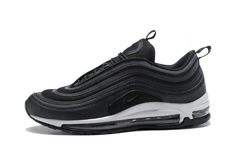Nike Air Max 97 Czarne 921826 001 r.44