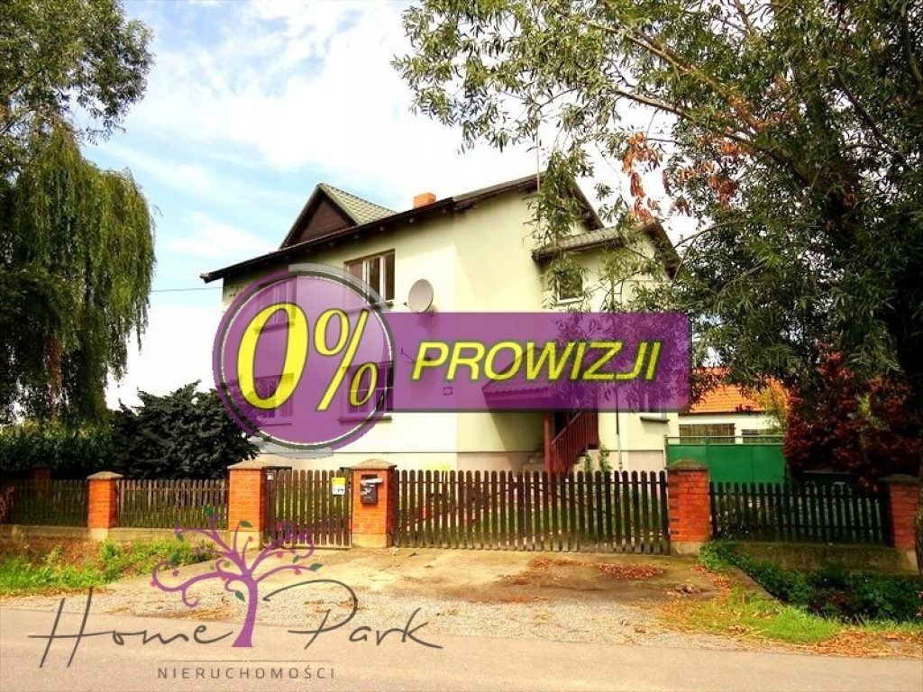 Dom, Jarocin, Jarocin (gm.), 240 m²