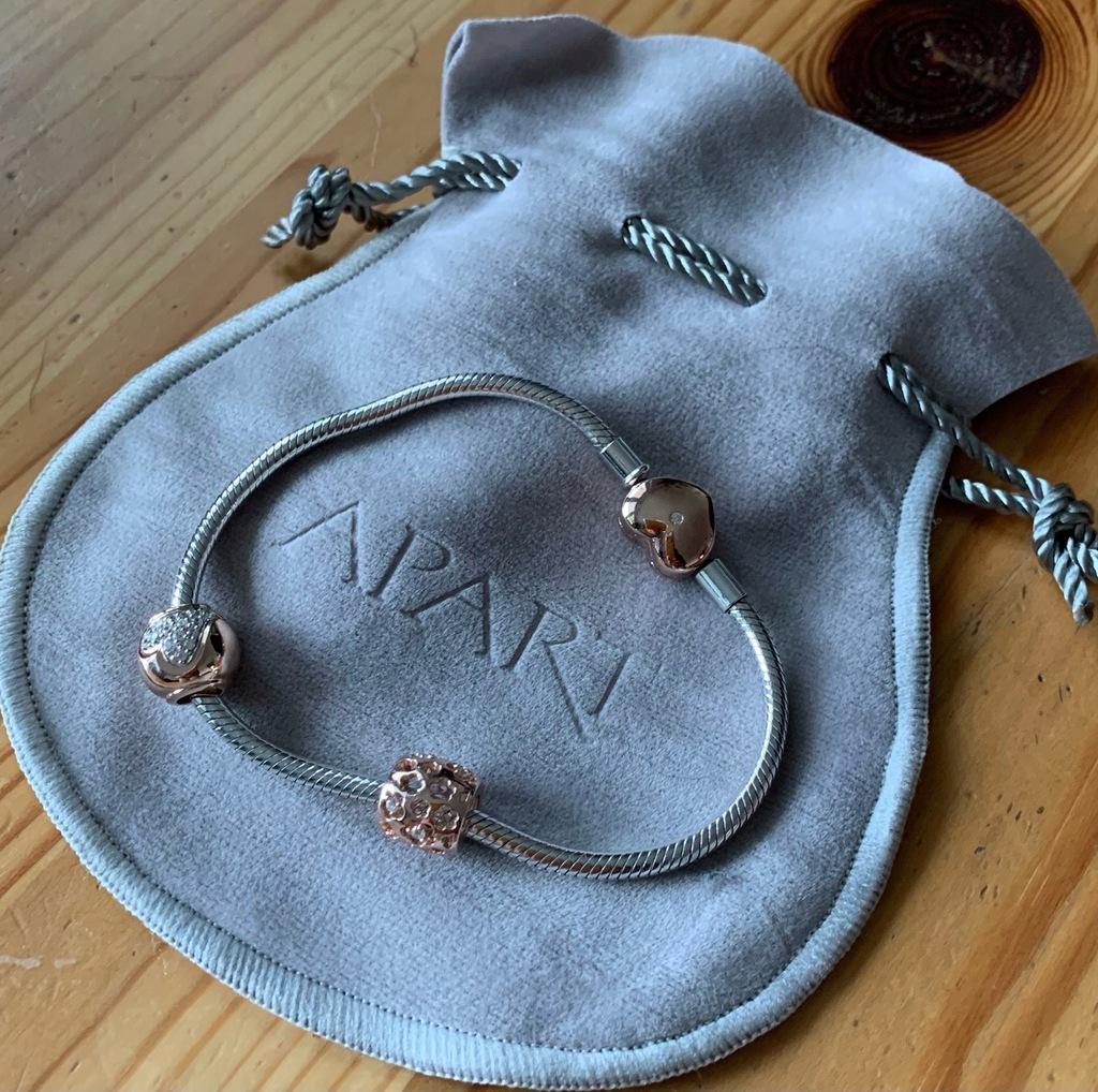 Bransoletka Beads zestaw Apart