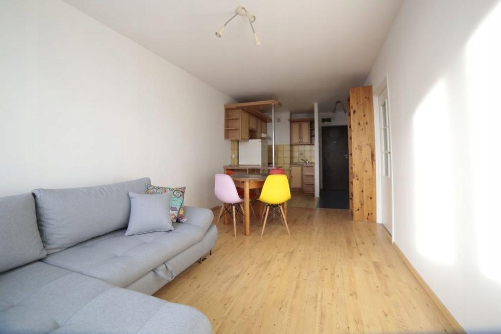 Mieszkanie, Toruń, Mokre Przedmieście, 37 m²