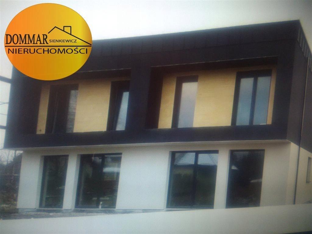 Dom, Nowe Chechło, Świerklaniec (gm.), 130 m²