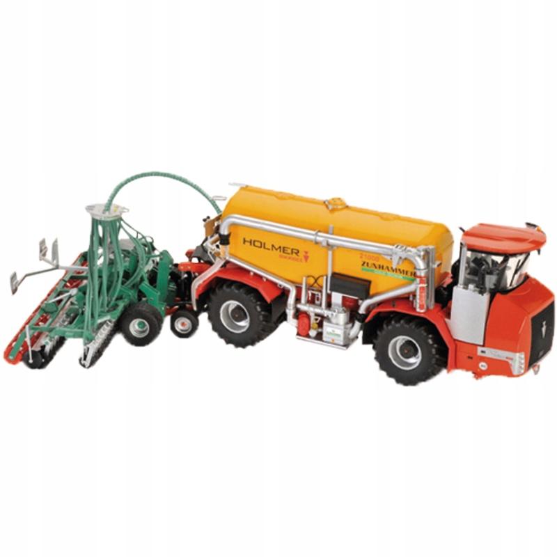 Holmer Terra Variant Eco 600R601499 ROS