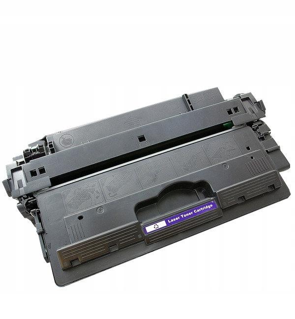CZARNY TONER HP, CANON LBP-8610, LBP-8630,LBP-8620