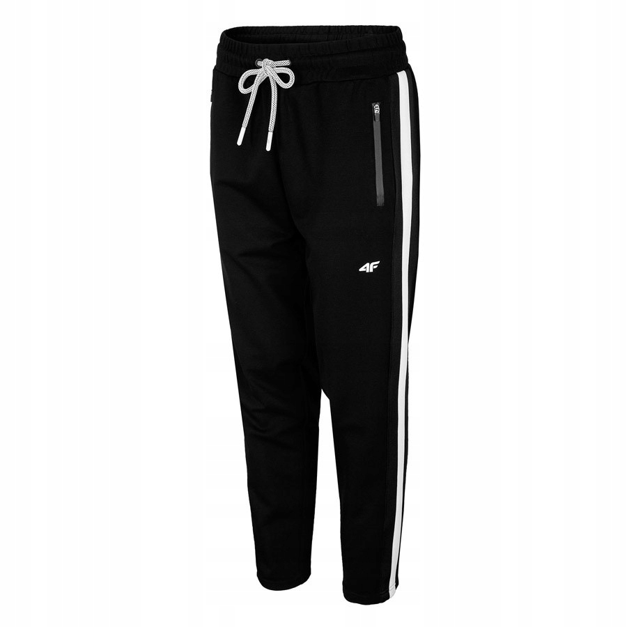 Damskie spodnie dresowe 4F H4L20-SPDD002 # XS