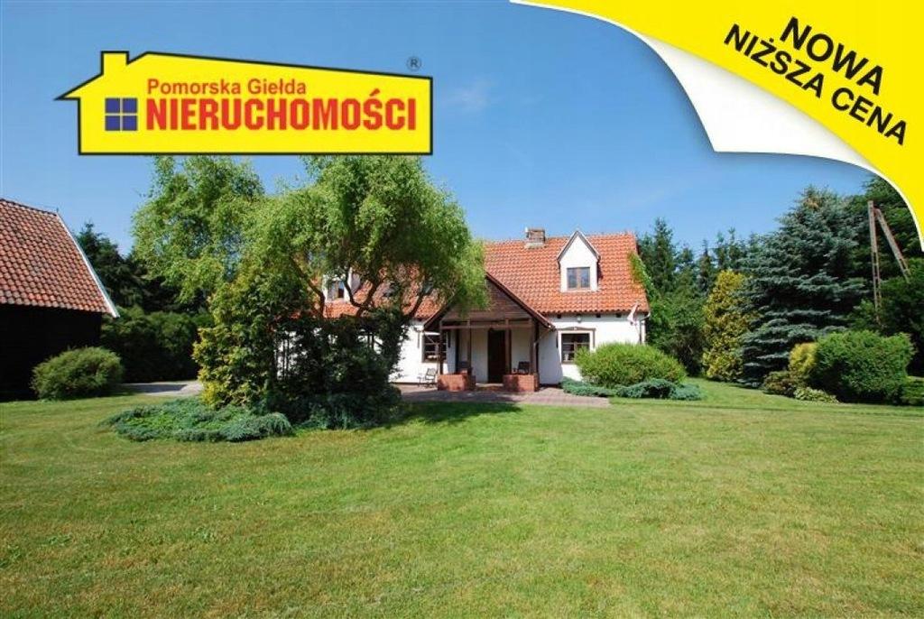 Dom, Wojnowo, Szczecinek (gm.), 227 m²
