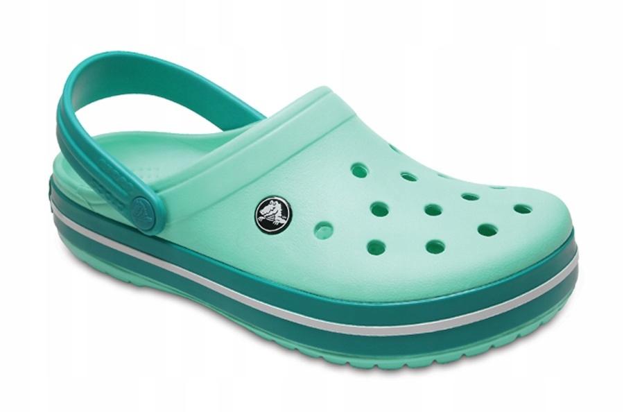 Buty Crocs Crocband 11016 NEW MINT 36