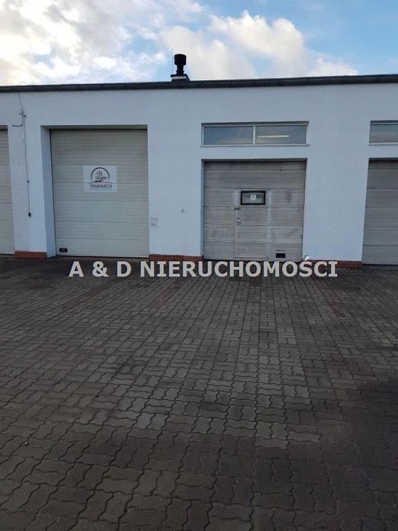 Komercyjne, Lisi Ogon, Białe Błota (gm.), 50 m²
