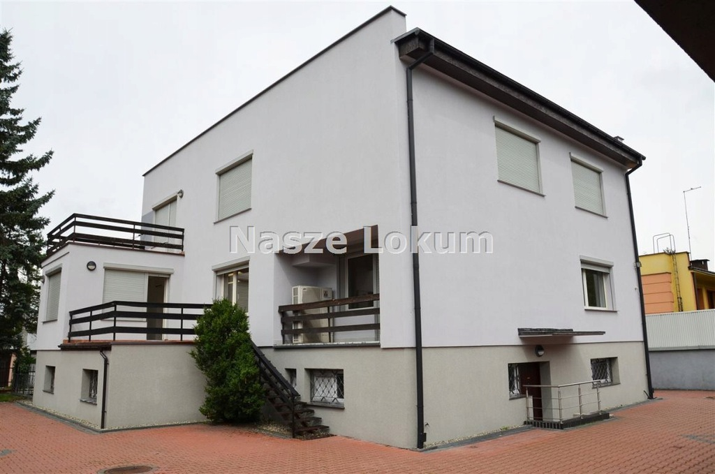 Dom, Katowice, Piotrowice-Ochojec, Ochojec, 476 m²