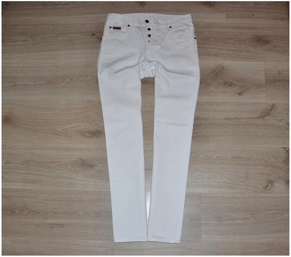 Wrangler Texas jeans meskie W26 L30 Pas-74