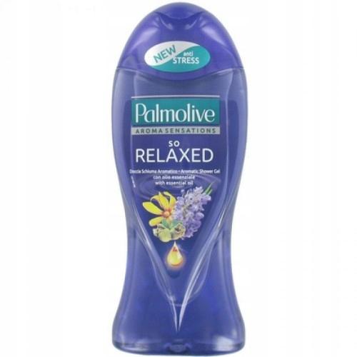Palmolive żel pod prysznic So Relax 250 ml