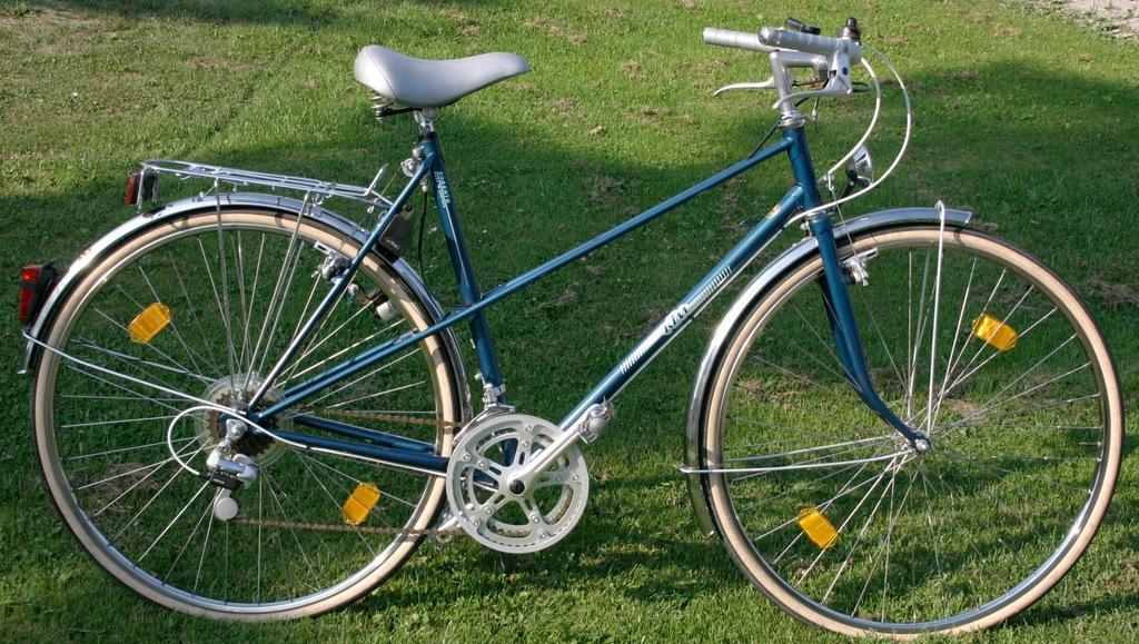 Rower damski Vintage KTM SORENTO bardzo ladny
