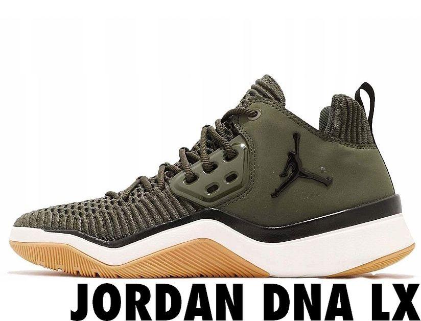 Buty Nike Air Jordan Dna LX AO2649 001 Różne r.
