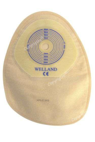 WELLAND XFLC513 Worek kolostomijny 1-cz Flair Clos