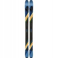K2 Narty WAYBACK 84 167 cm