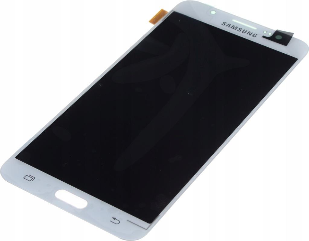 Wyświetlacz Lcd Samsung J7 2016 J710 dotyk szybka