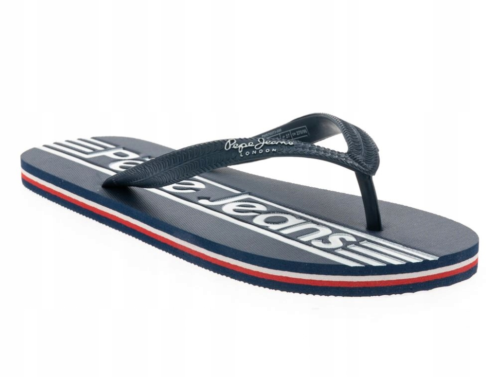 Pepe Jeans klapki Swimming Durham PMS70073 595 r46