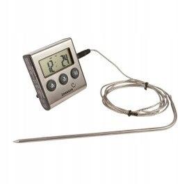 Termometr z sondą ROAST timer 99 min elektroniczny