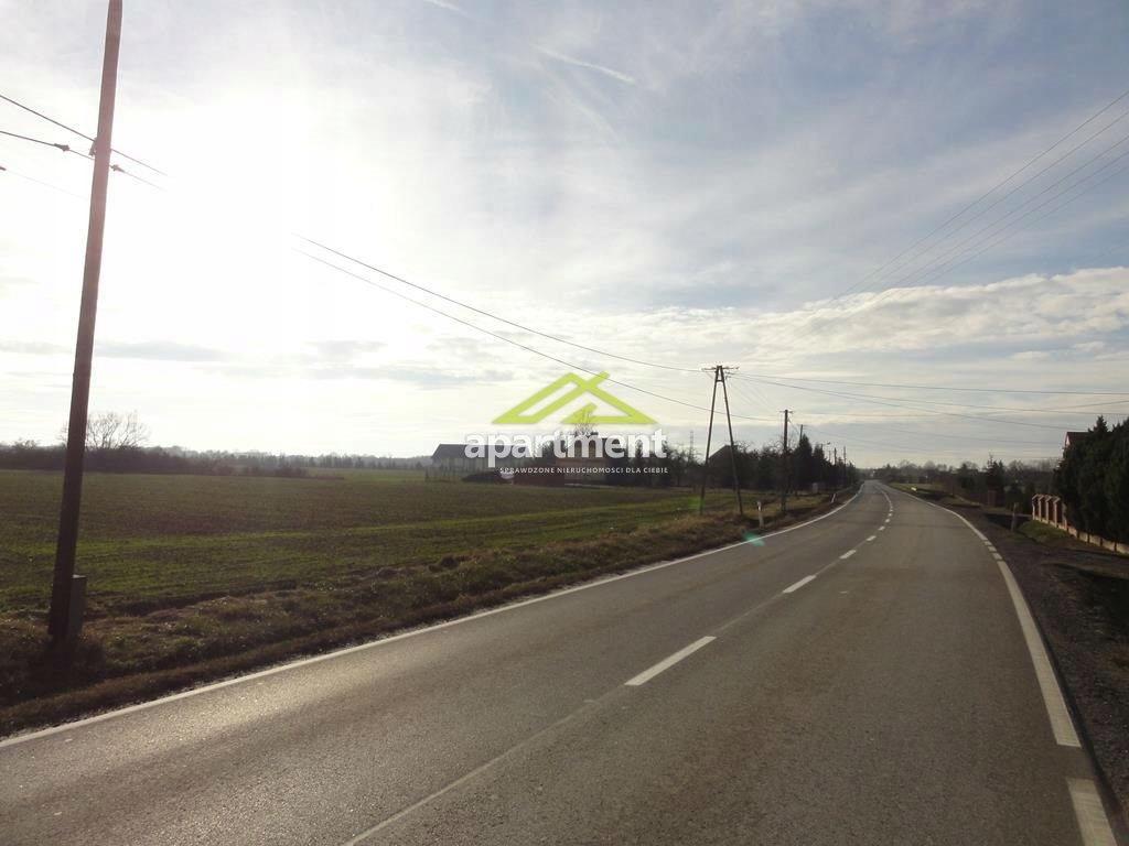 Działka Radłów, tarnowski, 9800,00 m²