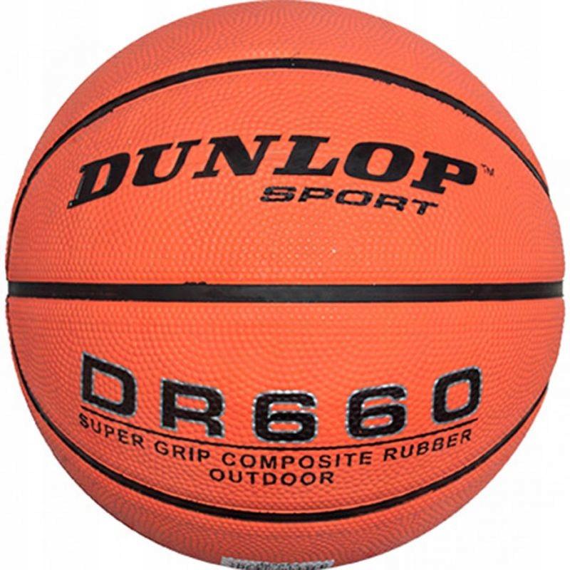 Piłka do koszykówki Dunlop Sport DR660 305454