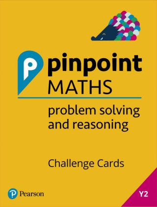 Pinpoint Maths Year 2 Problem Solving and Reasonin