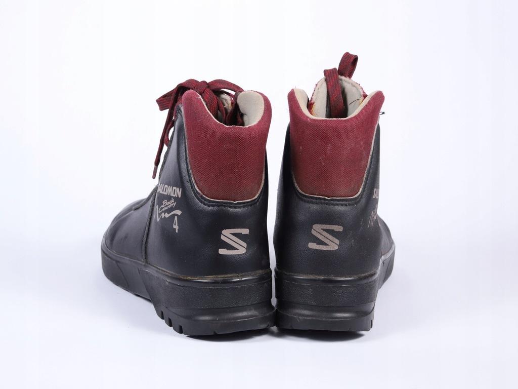 Buty biegowe 41265 Salomon SNS Backcountry