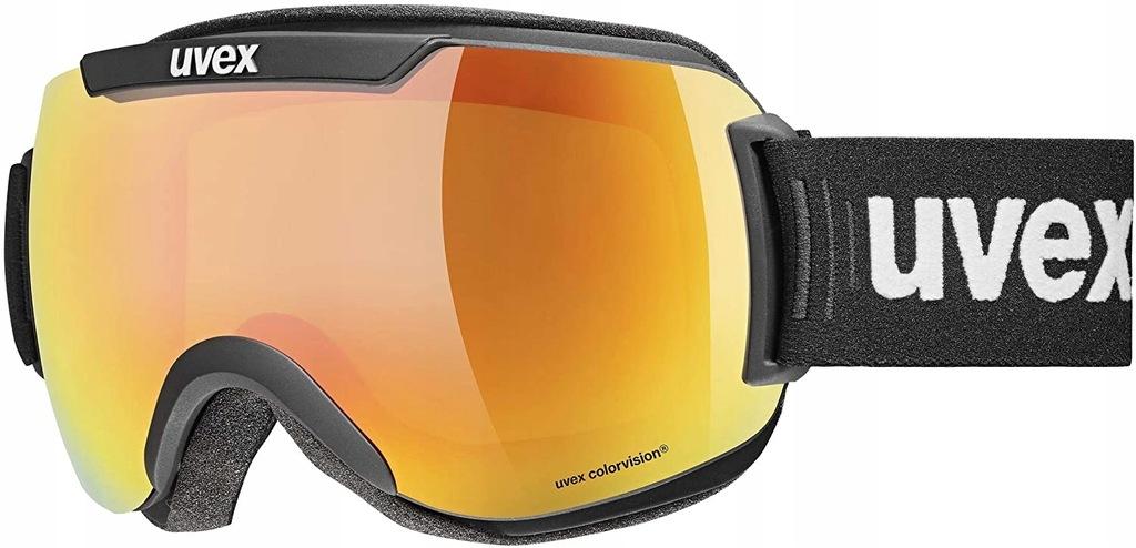 Gogle narciarskie Uvex Downhill 2000 Cv