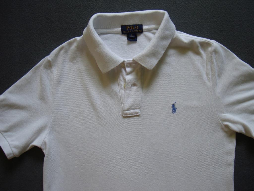 Ralph Lauren koszulka polo roz. L (14-16)